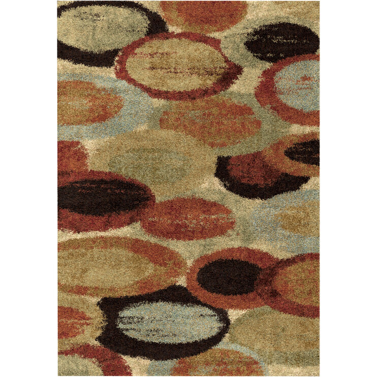 Majestic Pulpit Multi 5 x 8 Rug