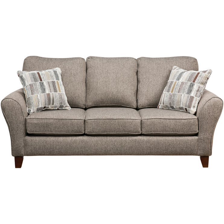 Binsfield Tan Sofa