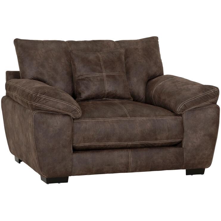 Monza Brown Chair