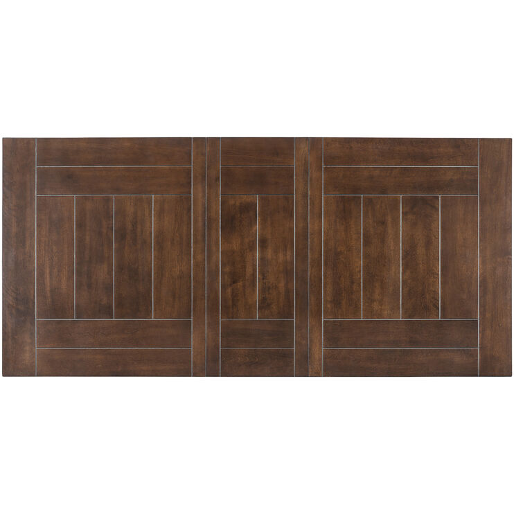 Sanctuary Cherry Dining Table