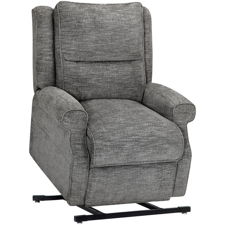 Emerald Pewter Lift Chair