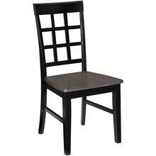 Kinston Gray Chair
