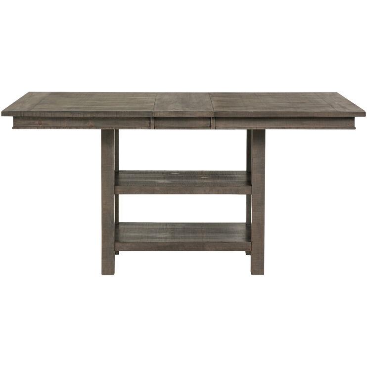 Willow Rectangular Counter Table
