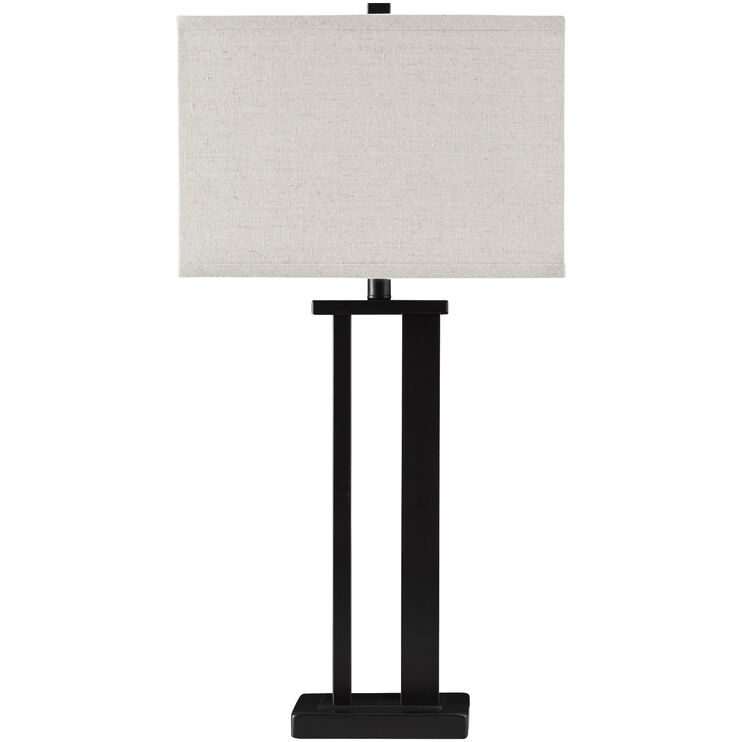 Aniela Bronze Set of 2 Table Lamps