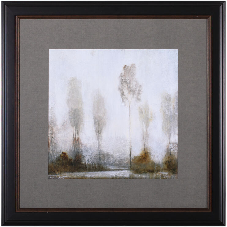 Marsh Misty II Wall Art