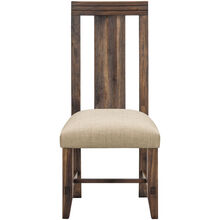 Prairie Brown Chair
