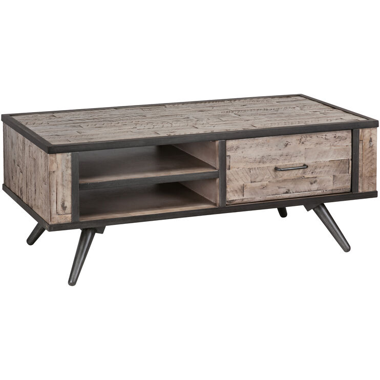 American Retro Coffee Table
