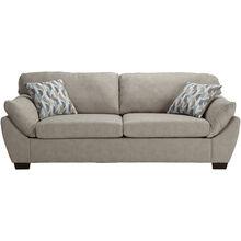 Milton Taupe Sofa