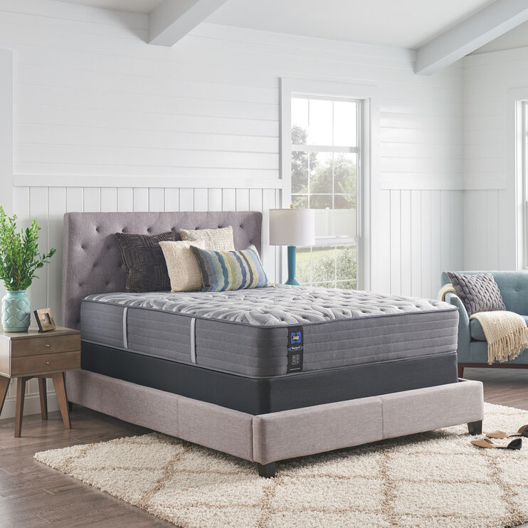 Satisfied II Medium Queen Mattress