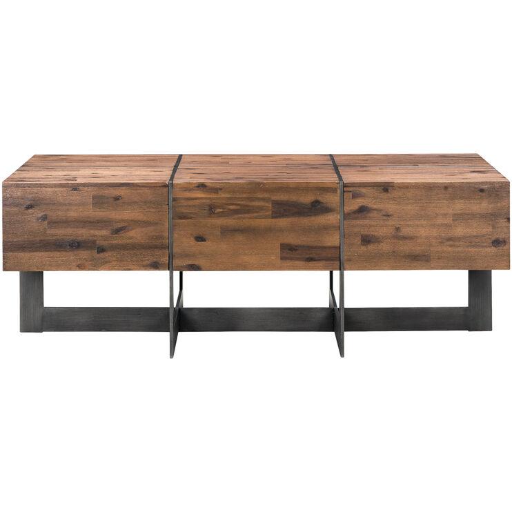 Studio 16 Walnut Coffee Table