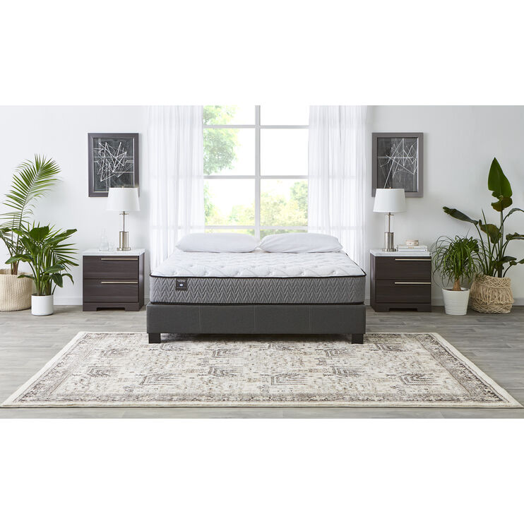Sealy Seafront Luxury Firm King Mattress