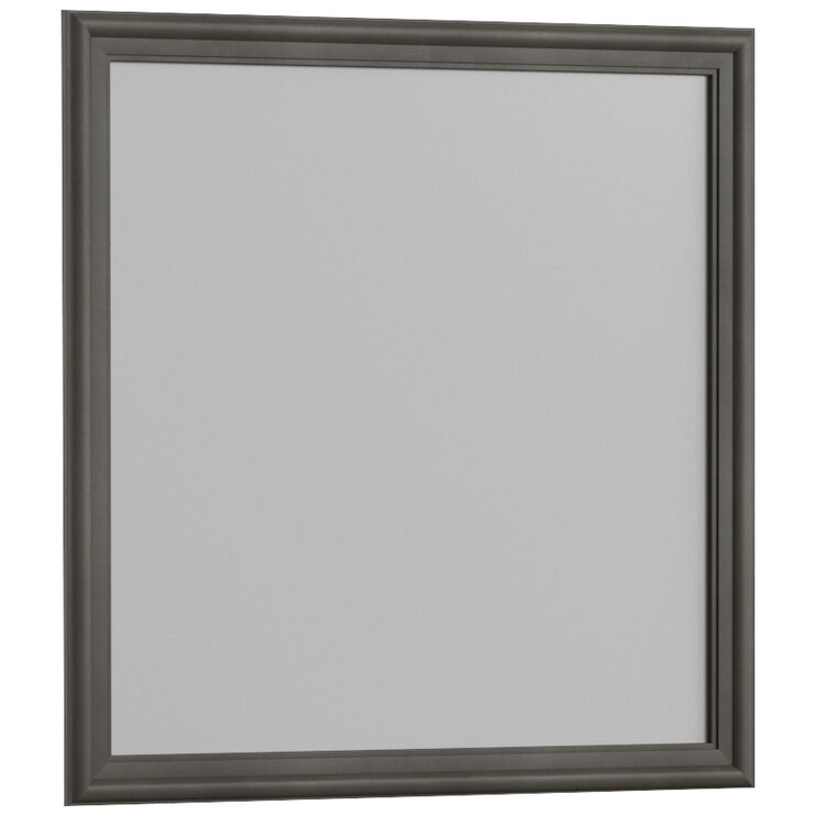 Yorkshire Gray Mirror