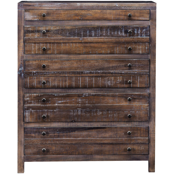 Townsend Nutmeg Chest
