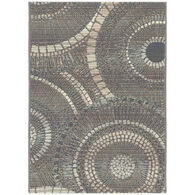 St Croix 5 x 7 Rug and FREE Scatter