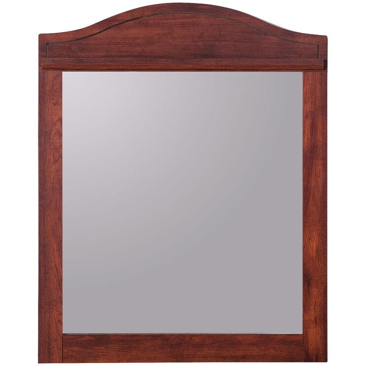 Barchan Brown Mirror