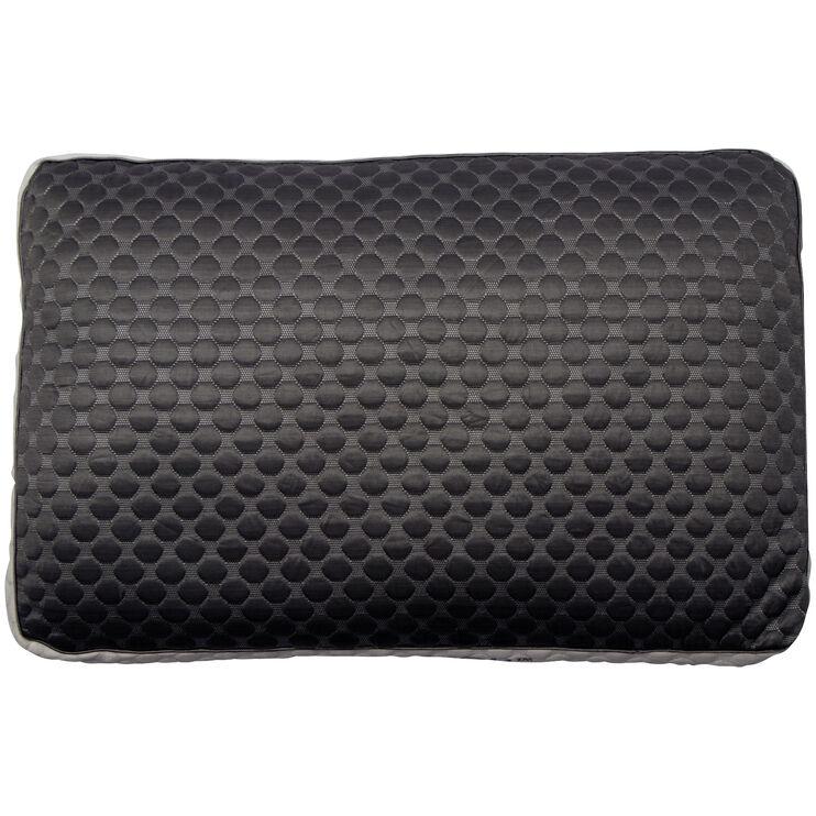 Healthy Sleep Queen Cool-Tech Low Profile Pillow
