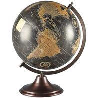 Oakden Antiqued Globe