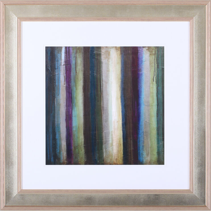Striations I Framed Art