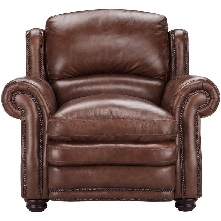 Kensington Oak Chair