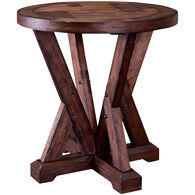 Pieceworks Lamp Table