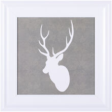 Buck I Wall Art