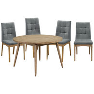 Barcelona5 Piece Dining Set