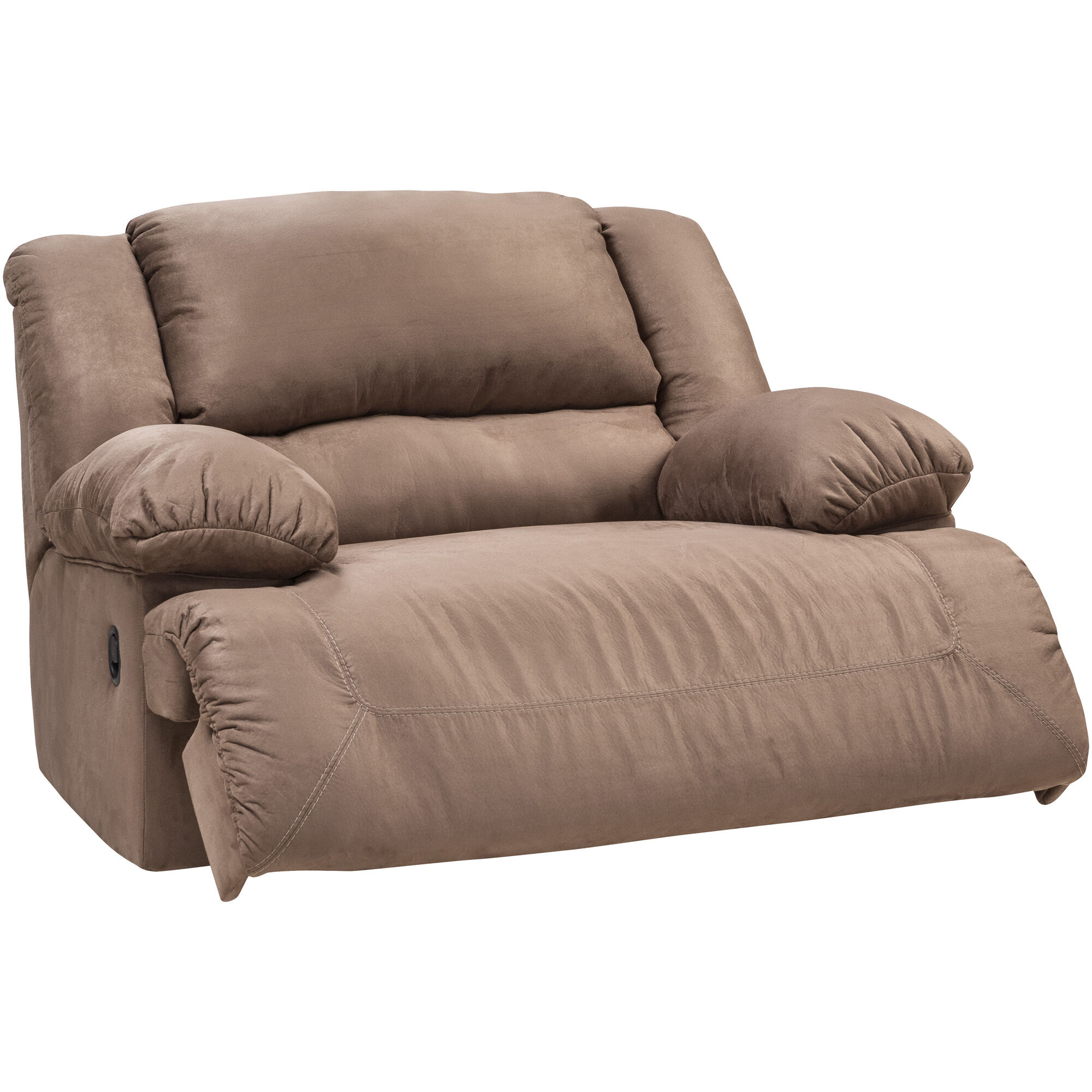 Crownley Mocha Reclining Chair; Crownley Mocha Reclining Chair ...  sc 1 st  Slumberland Furniture & Slumberland Furniture | Crownley Mocha Reclining Chair