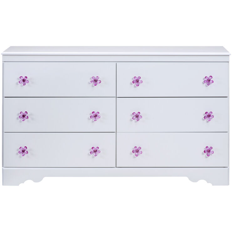 Gilbert White Dresser