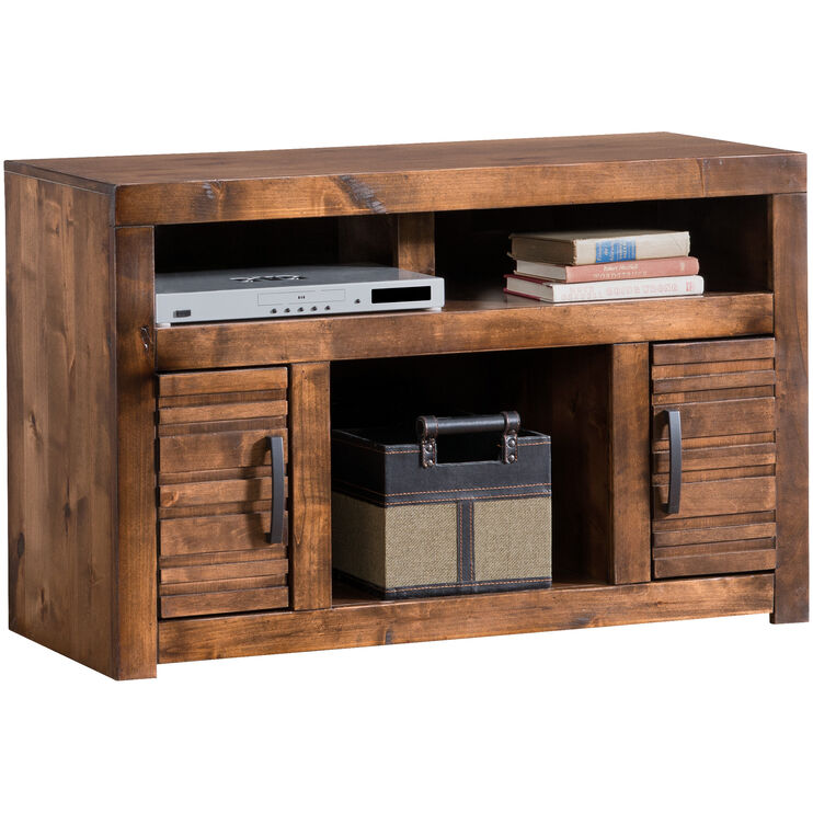 Sausalito Whiskey 42 Inch Console
