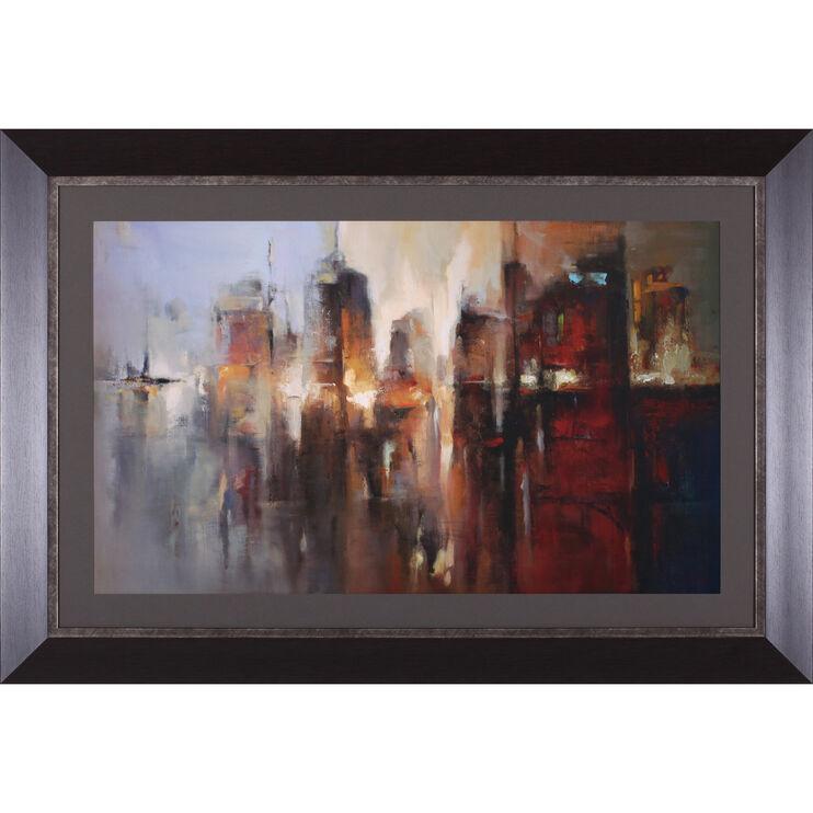 Citadel Framed Art
