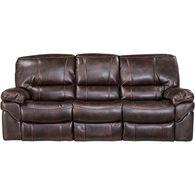 Valdez Power Plus Headrest Reclining Sofa