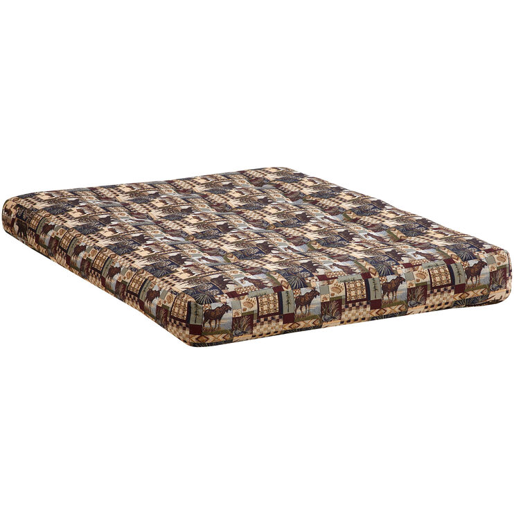 Northwoods Peters Cabin Futon Mattress