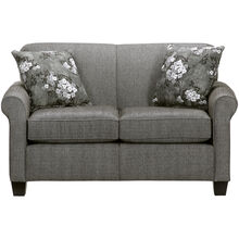 York Granite Loveseat