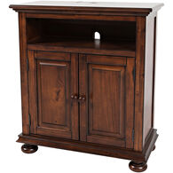 Stately Manor Petite Entertainment Center