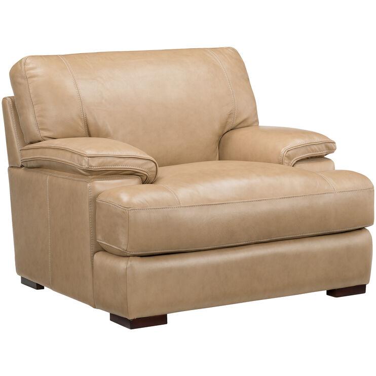 Parma Tan Chair