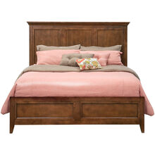 San Mateo Tuscan Queen Storage Bed