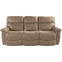 James Silt Power Sofa