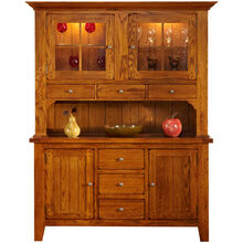 Keepsakes Server & Hutch