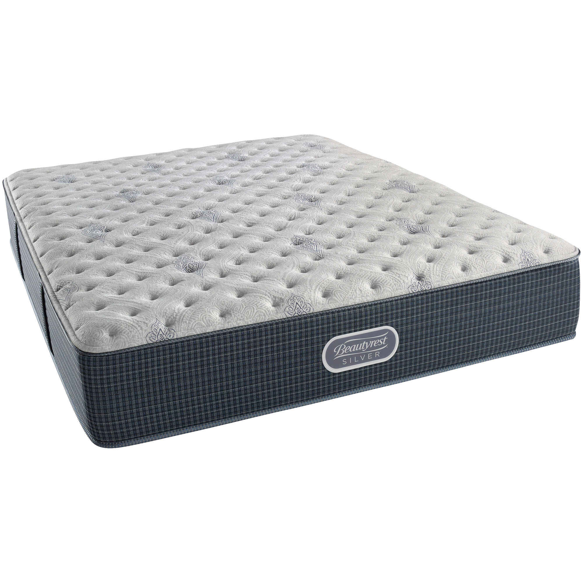 Simmons Oak Harbor Extra Firm Twin Mattress