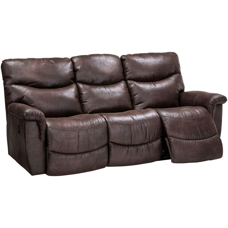 Slumberland Furniture La Z Boy James Sable Sofa