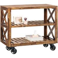 "Loftworks 30"" Cart"