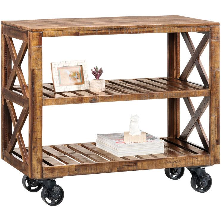 Loftworks 36 Inch Cart