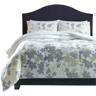 Maureen Gray Queen Comforter