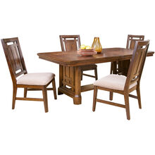 Estes Park 5 Piece Dining Set