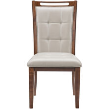 Manchester Merlot Dining Chair