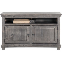 "Willow Gray 54"" Console"