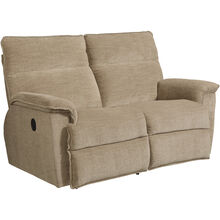 Jay Tan Reclining Loveseat