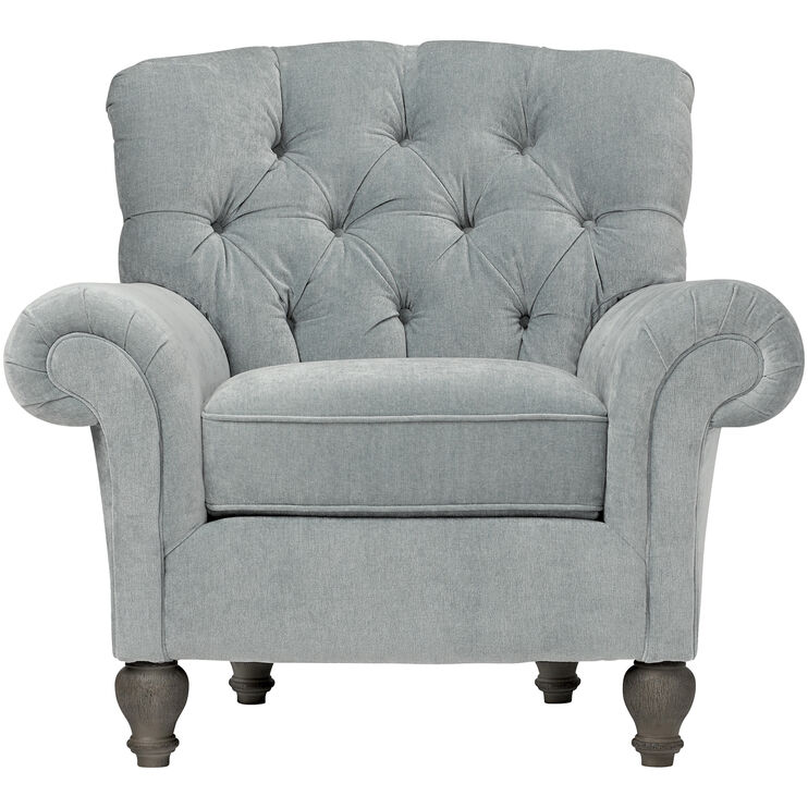 Accent Chair At Slymberland: Christabel Haze Accent Chair