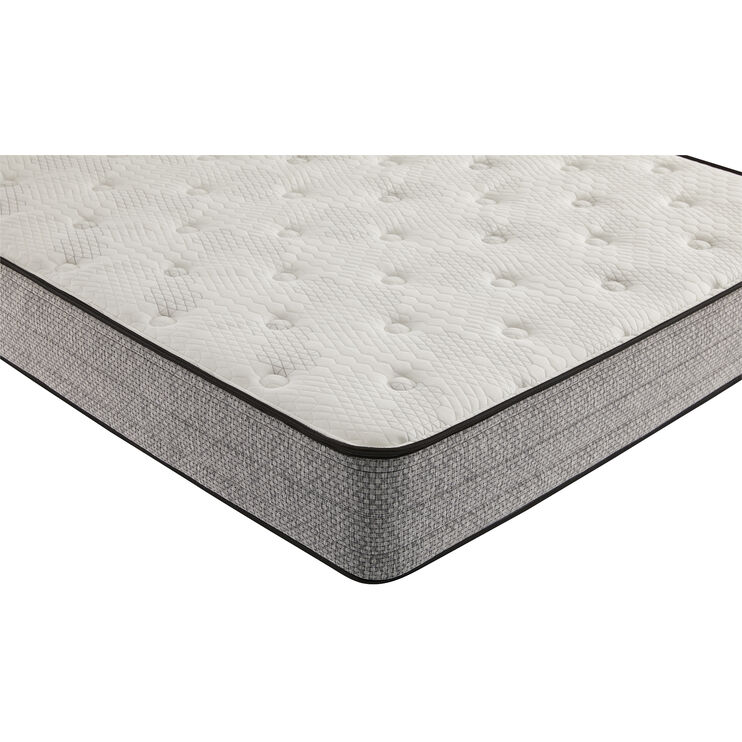 Sleep Inc 10 Inch Medium Firm Full Mattress In A Box