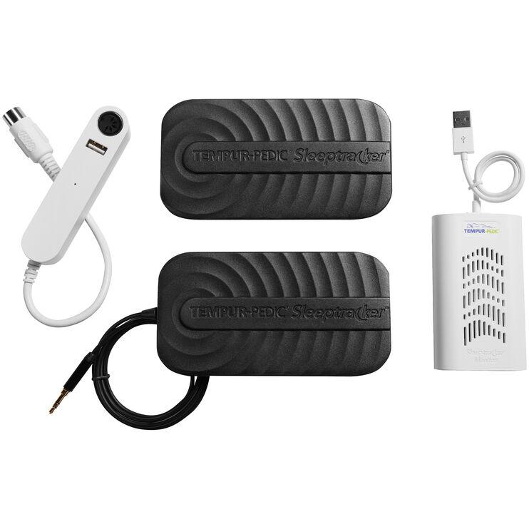 Sleeptracker Monitor Sensor Kit